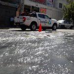 Procuraduría de Paucarpata «SEDAPAR asumirá daños en Jirón Primavera»