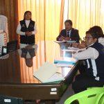 Comité Administrativo de Vaso de Leche y José Supo mejorarán el padrón de beneficiarios de este programa y evalúan mejorar la ración mensual para Paucarpata