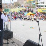 Municipalidad saluda a Posada de Cristo por su XXVII Aniversario