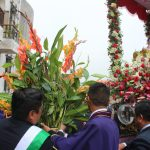 Municipalidad celebra el tradicional Convite y Procesión del Señor de la Amargura