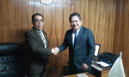 Colegio Medico de Arequipa realizará trabajos de salud en Paucarpata