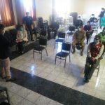 Dr. José Supo y Miembros del sector Salud  realizan Plan Epidemiológico para Paucarpata