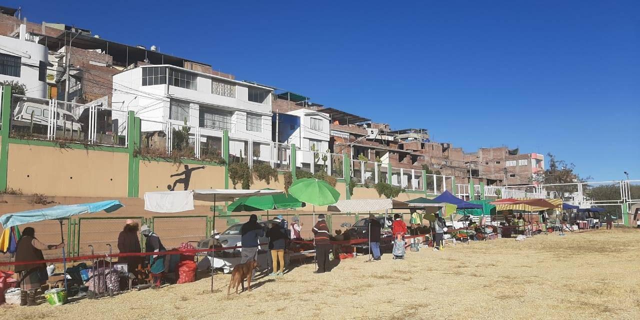 Se realizarán 2 ferias itinerantes en Ciudad Blanca