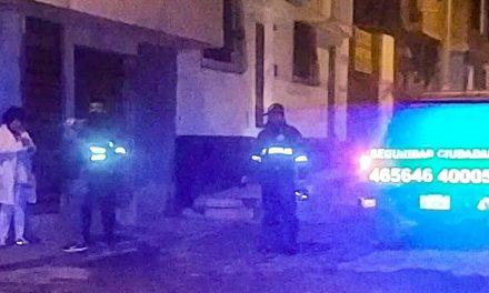 SERENAZGO DE PAUCARPATA LOGRA CAPTURAR A DOS PRESUNTAS PEPERAS EN EL MERCADO DE LA URB. 15 DE AGOSTO