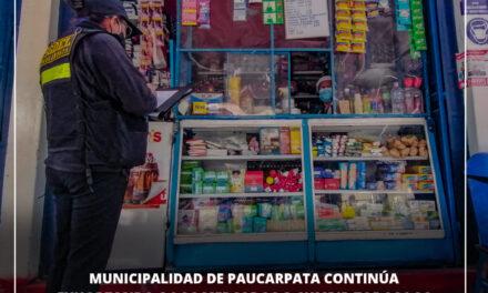 MERCADOS SEGUROS Y PROTEGIDOS CONTRA LA COVID-19