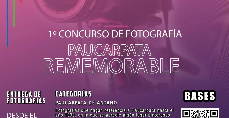 """🔴#Paucarpata   CONCURSO DE FOTOGRAFÍA """"PAUCARPATA REMEMORABLE"""" 📷🚨"""