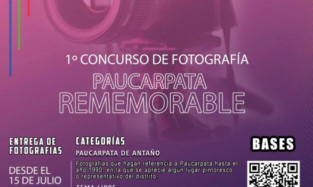 🔴#Paucarpata | CONCURSO DE FOTOGRAFÍA «PAUCARPATA REMEMORABLE» 📷🚨